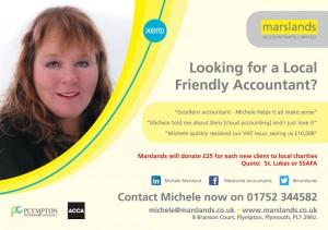 Choosing a local accountant