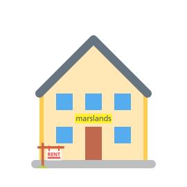 Marslands Rent